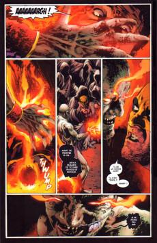 Extrait de Iron Fist (100% Marvel - 2018) -2- Tigres et serpents