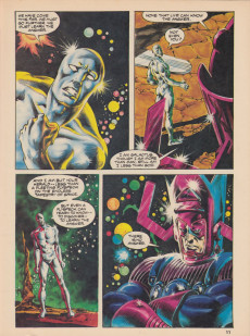 Extrait de Epic Illustrated (1980) -1- Epic Illustrated #1