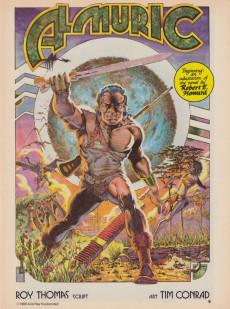 Extrait de Epic Illustrated (1980) -2- Epic Illustrated #2