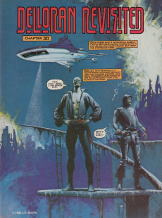 Extrait de Epic Illustrated (1980) -4- Epic Illustrated #4