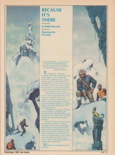 Extrait de Epic Illustrated (1980) -5- Epic Illustrated #5