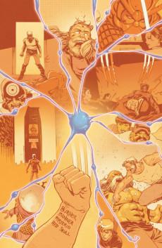 Extrait de Dead Man Logan (2019) -1- Issue # 1