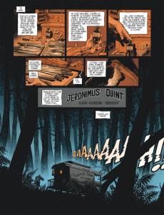 Extrait de Undertaker -3a2018- L'Ogre de Sutter Camp