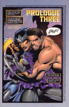 Extrait de Weapon Zero (1995) --2- Prologue 3