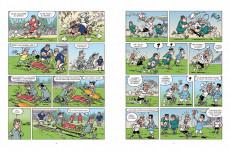 Extrait de Les fous furieux du rugby - Tome 1