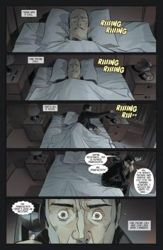 Extrait de Batman (DC Comics - 2016) -AN03- Father's Day