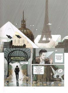 Extrait de Paris 2119