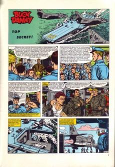 Extrait de Buck Danny -22Pub- Top secret