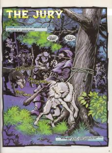 Extrait de Frank Frazetta Fantasy Illustrated (1998) -1VC- Frank Frazetta Fantasy Illustrated #1