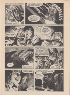 Extrait de Howard the Duck (Marvel comics - 1979) -1- Howard The Duck #1