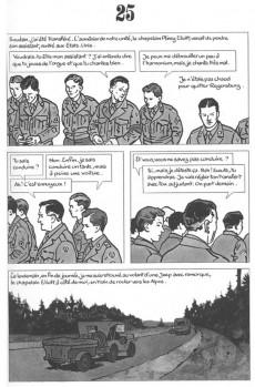 Extrait de La guerre d'Alan -INTb- La Guerre d'Alan