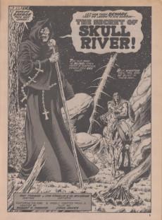 Extrait de Savage Tales (Marvel - 1971) -5- Savage Tales #5