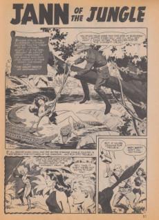 Extrait de Savage Tales (Marvel - 1971) -8- Savage Tales #8