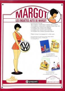 Extrait de Les enquêtes auto de Margot -5TL3- Coccinelles et scarabées