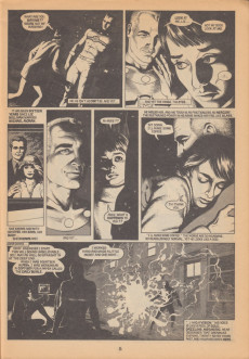 Extrait de Warrior (Quality comics - 1982) -2- Issue # 2