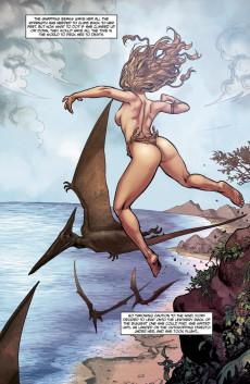Extrait de Jungle Fantasy: Ivory (2016) -2- Issue 2