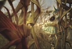Extrait de (AUT) Lacombe, Benjamin - Le Magicien d'Oz