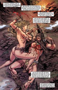 Extrait de Jungle Fantasy: Ivory (2016) -3- Issue 3