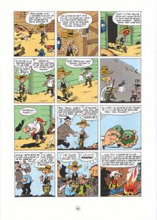 Extrait de Lucky Luke -8Ind- Phil Defer