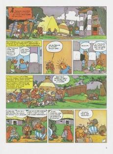 Extrait de Astérix -7a80- Le combat des chefs