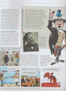 Extrait de Lucky Luke - La collection (Hachette 2018) -144- La Guérison des Dalton