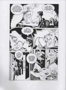 Extrait de Les grands Classiques de la Bande Dessinée érotique - La Collection -7130- Bang Bang - Tome 6