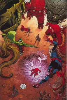 Extrait de Monsters Unleashed Vol.1 (Marvel comics - 2017) -MU- Doctor Strange/Monsters Unleashed!