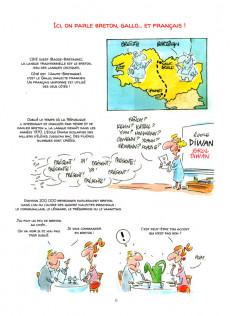 Extrait de Comment devenir breton ? Ou le rester si vous l'êtes déjà