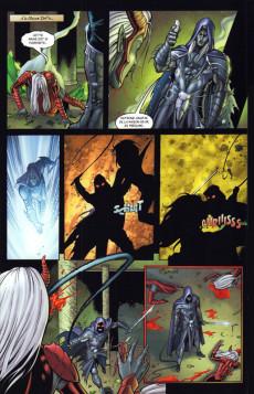 Extrait de La légende de Drizzt -INT1a2018- Dungeons & Dragons : La légende de Drizzt