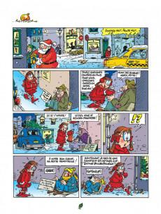 Extrait de L'Élève Ducobu -Compil- La compil' de Noël