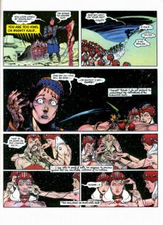 Extrait de Marvel Graphic Novel (1982) -13- Starstruck