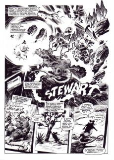 Extrait de Stewart the Rat (1980) - Stewart the Rat