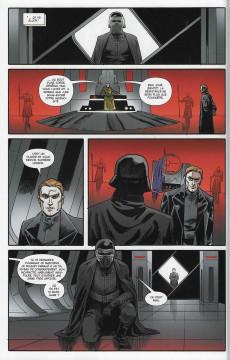 Extrait de Star Wars - Les derniers Jedi - Les derniers Jedi