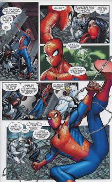 Extrait de Marvel Legacy - Spider-Man (Marvel France - 2018) -7- Adieu?