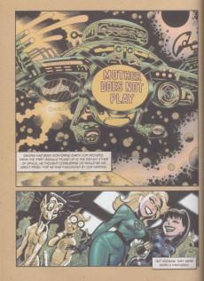 Extrait de Five Color Comics (2008) -1- Five Color Comics #1
