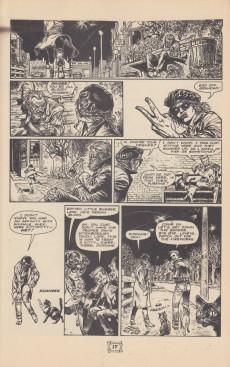Extrait de A1 (Atomeka press, 1989) -2- A1 book 2 of 6