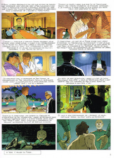 Extrait de Largo Winch -16b2012- La voie et la vertu