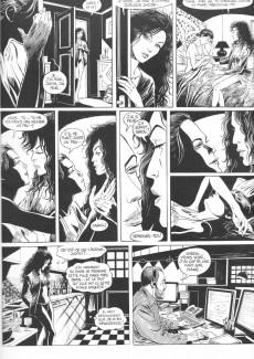 Extrait de XIII Mystery -13TT- Judith Warner