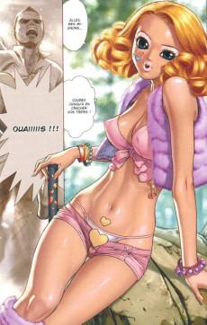 Extrait de Sun-Ken Rock - Édition Deluxe -2- Livre 2