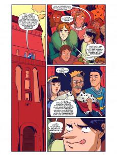 Extrait de Riverdale présente Jughead -1- Tome 1