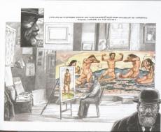 Extrait de (AUT) Derib - Ferdinand Holder une vie d'artiste