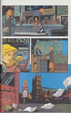Extrait de Prisoner (The) (1988) -1- The Prisoner Book A