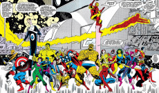 Extrait de Marvel Super-Heroes Secret Wars (1984) -INT- Marvel Super-Heroes Secret Wars