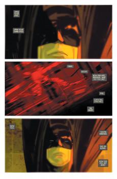 Extrait de Batman (DC Comics - 2016) -62- Knightmares, Part Two