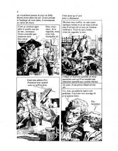 Extrait de Classiques illustrés (Éditions Héritage) -18- L'île au trésor