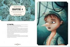 Extrait de (AUT) Brax, Justine - Les aventures de Pinocchio