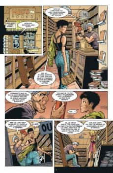 Extrait de Fables (Urban Comics) -INT05- Volume 5