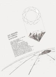 Extrait de Métamorphoses (Schuiten/Renard) -1c2002- Aux médianes de Cymbiola