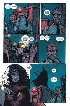 Extrait de Batman Rebirth -6- Tout le monde aime Ivy