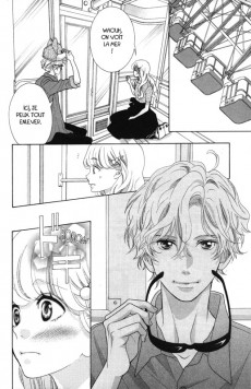 Extrait de Kiss me at Midnight -4- Tome 4